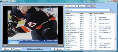 TV online 1