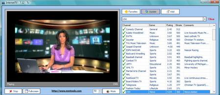 TV online 3