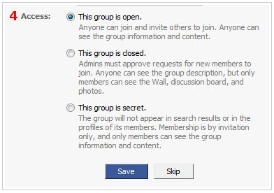 facebook group 8