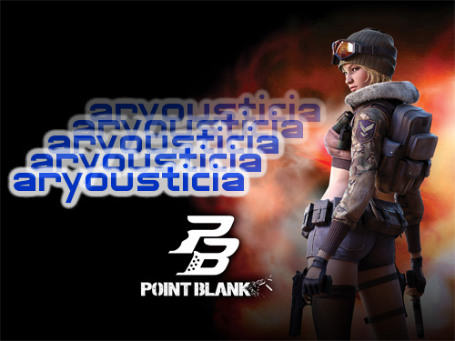 Cheat Point Blank By aryousticia